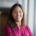 Caroline Huang - Arlington, Virginia internal medicine doctor