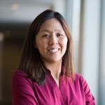 Caroline Huang - Arlington, Virginia internal medicine doctor